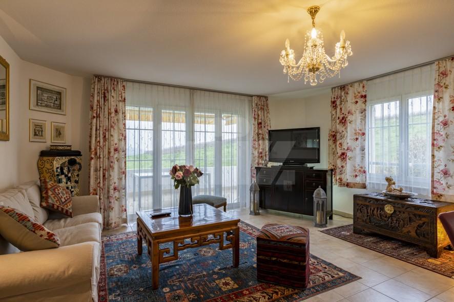 Bel appartement spacieux et lumineux - 2
