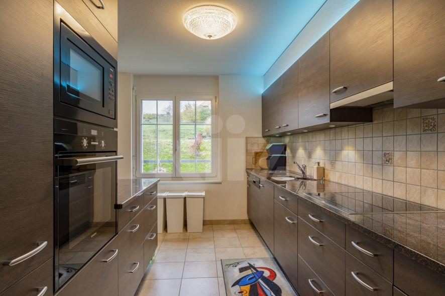 Bel appartement spacieux et lumineux - 5