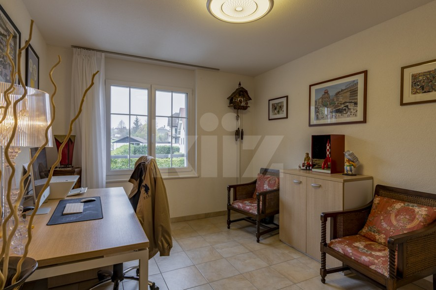 Bel appartement spacieux et lumineux - 11