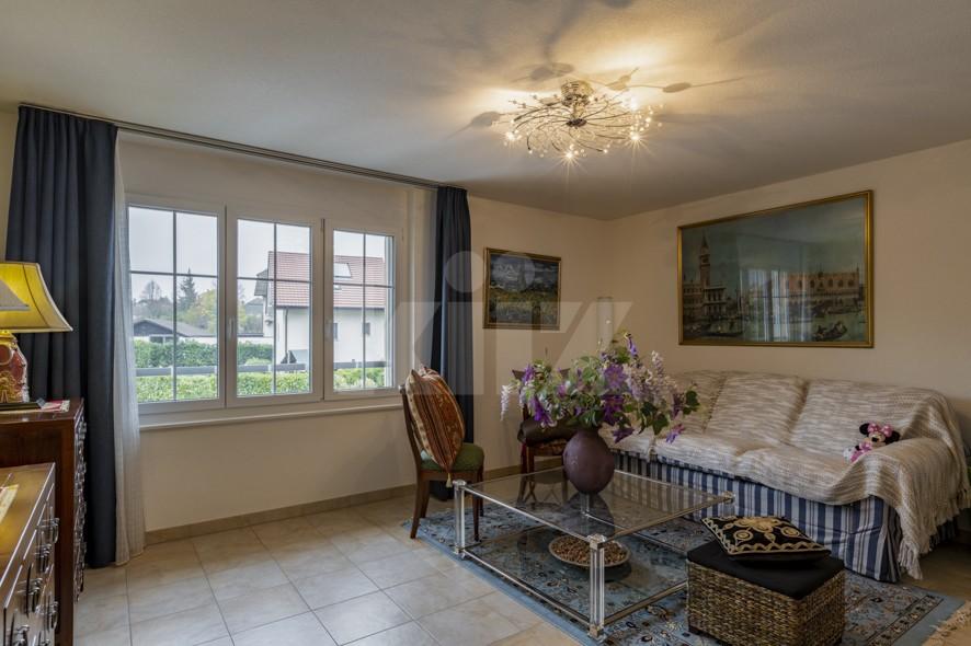 Bel appartement spacieux et lumineux - 10