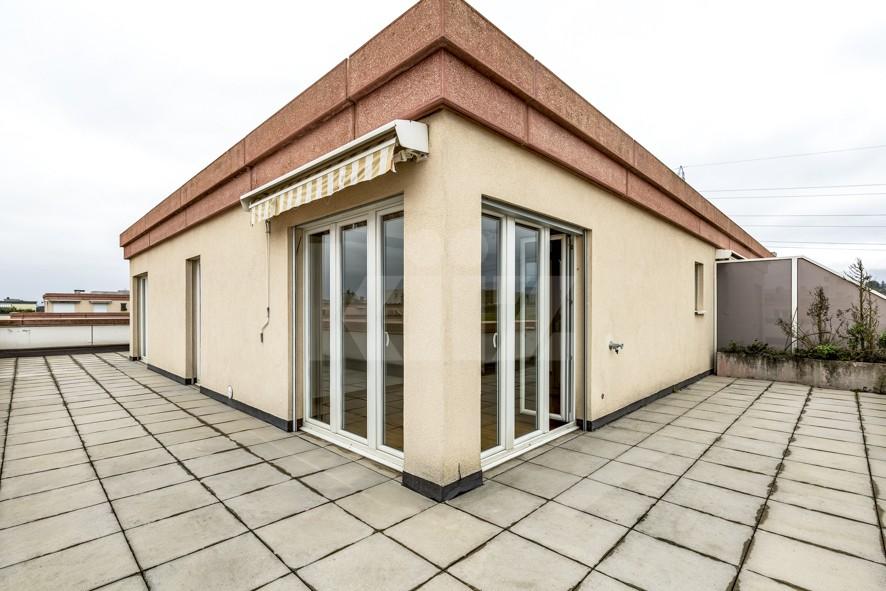 Vendu! Grand attique avec terrasse phénoménale - 12