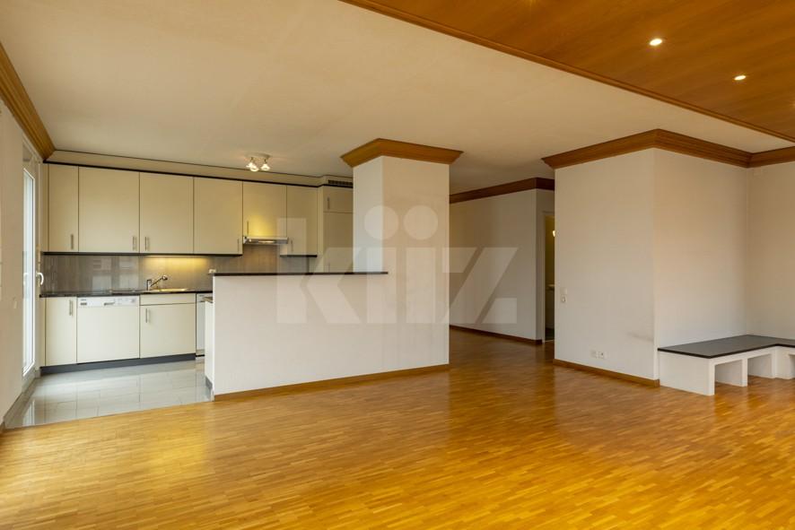 Grand attique avec phénoménale terrasse - 5