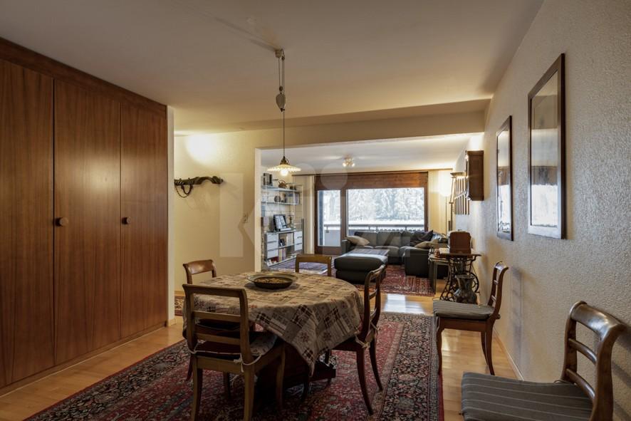 VENDU! Bel appartement avec cheminée - 11