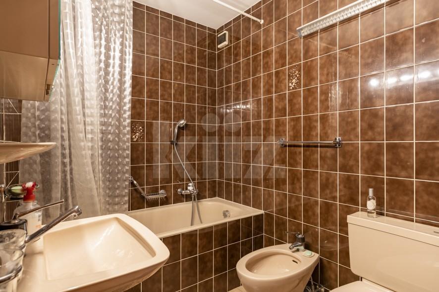 VENDU! Bel appartement avec cheminée - 8