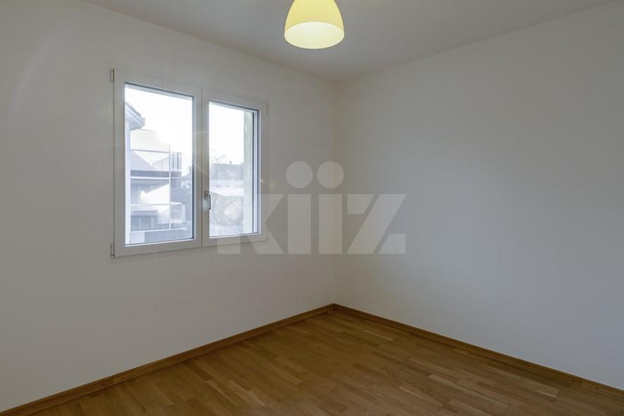 VENDU!Très bel appartement avec combles entièrement aménagés - 12