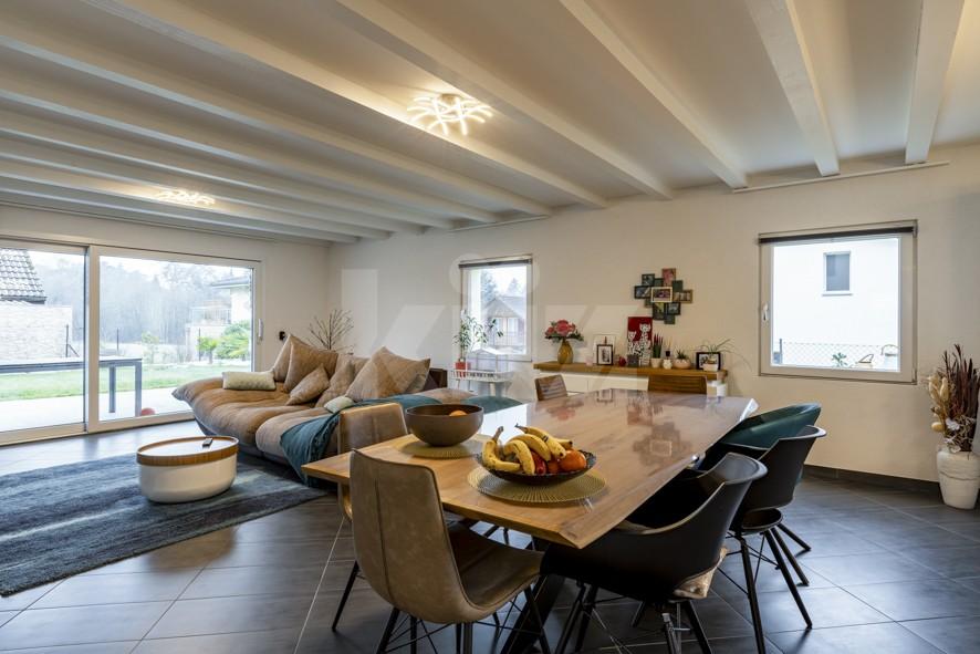 Charmante villa familiale avec jardin et studio indépendant - 3