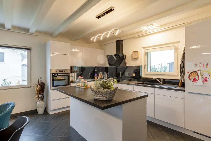 Charmante villa familiale avec jardin et studio indépendant - 4