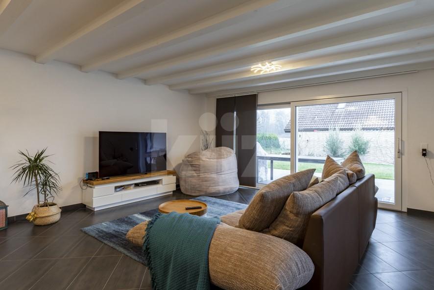 Charmante villa familiale avec jardin et studio indépendant - 2