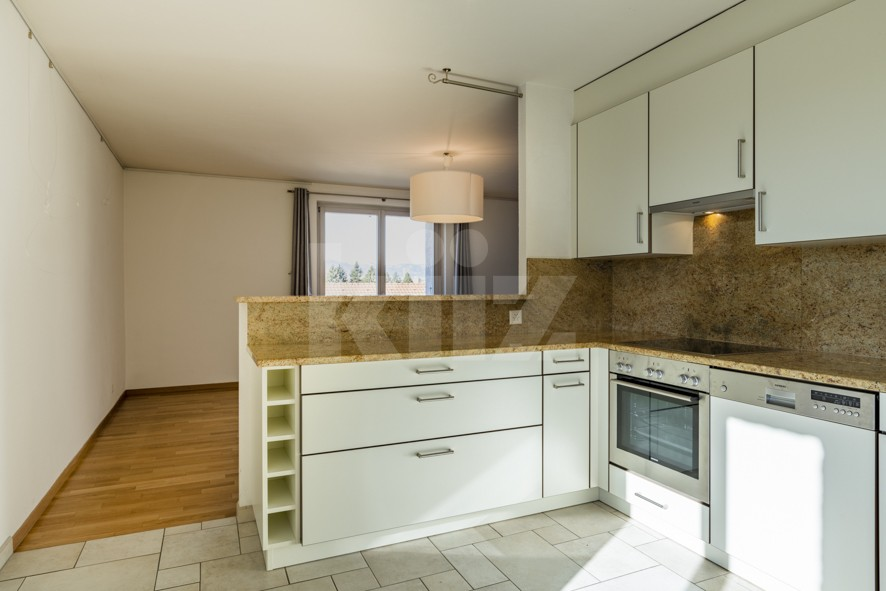 Somptueux duplex avec terrasse exceptionnelle de 111 m2 - 5
