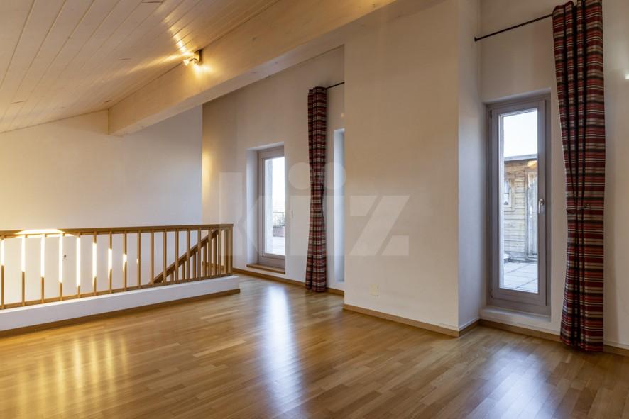 Somptueux duplex avec terrasse exceptionnelle de 111 m2 - 4