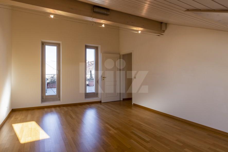 Somptueux duplex avec terrasse exceptionnelle de 111 m2 - 10