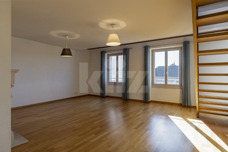 Somptueux duplex avec terrasse exceptionnelle de 111 m2 - 2