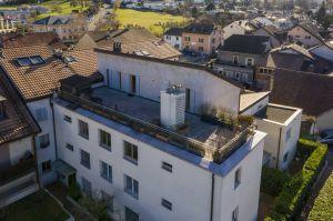 Somptueux duplex avec terrasse exceptionnelle de 111 m2