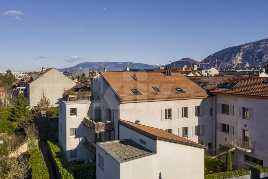 Somptueux duplex avec terrasse exceptionnelle de 111 m2 - 12