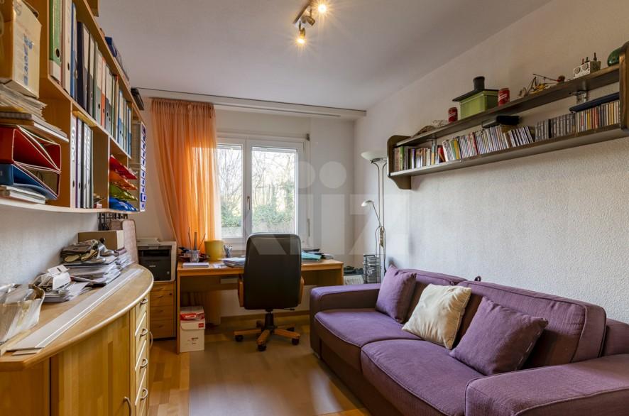 Magnifique appartement entièrement rénové avec jardin - 7