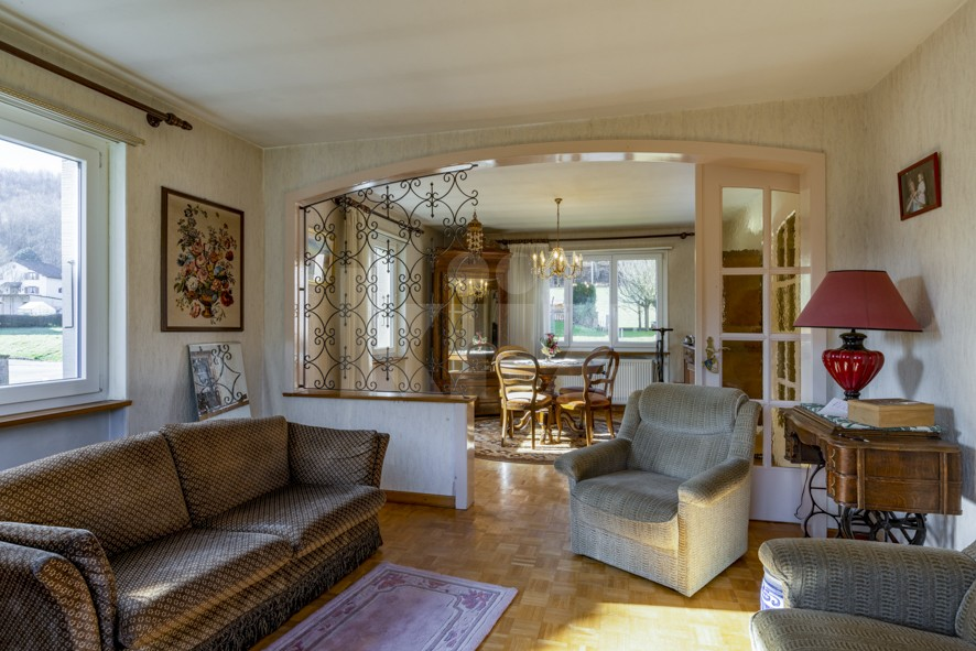 Charmante villa familiale avec magnifique jardin bucolique - 2