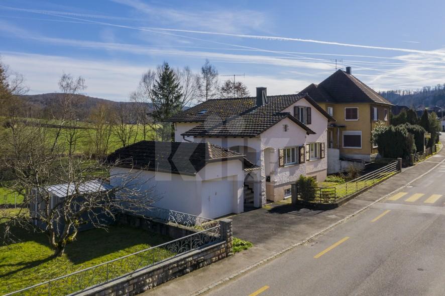 Charmante villa familiale avec magnifique jardin bucolique - 10