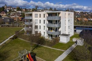 Très bel appartement avec charmant petit jardin de 55 m2
