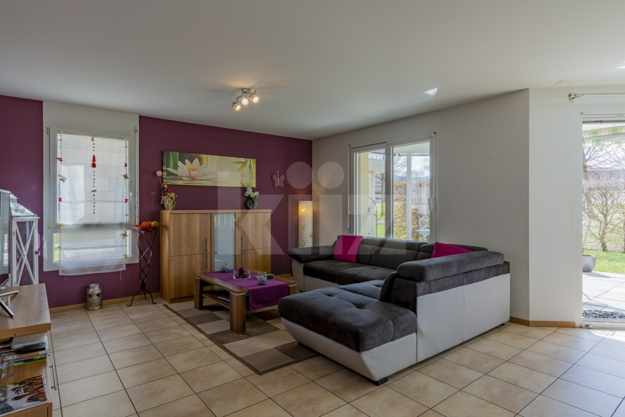 Très bel appartement avec charmant petit jardin de 55 m2 - 5
