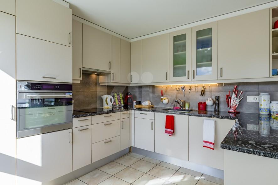 Très bel appartement avec charmant petit jardin de 55 m2 - 7