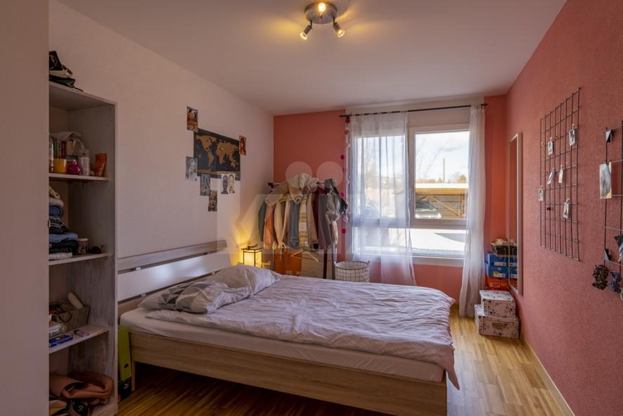 Très bel appartement avec charmant petit jardin de 55 m2 - 9