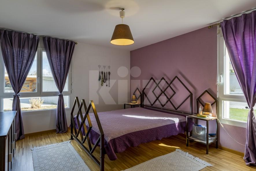 Très bel appartement avec charmant petit jardin de 55 m2 - 8
