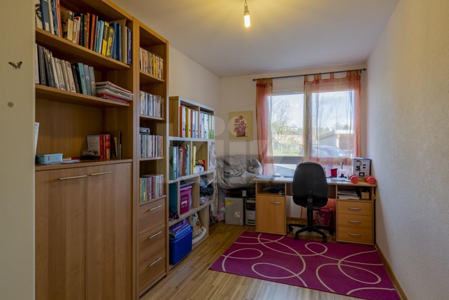 Très bel appartement avec charmant petit jardin de 55 m2 - 10
