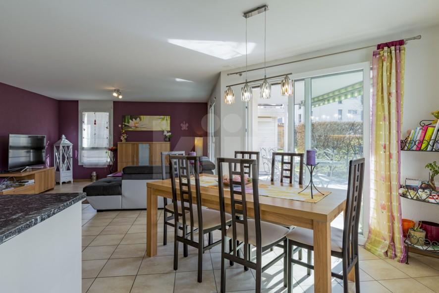 Très bel appartement avec charmant petit jardin de 55 m2 - 3