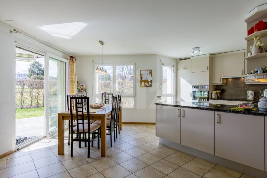 Très bel appartement avec charmant petit jardin de 55 m2 - 6