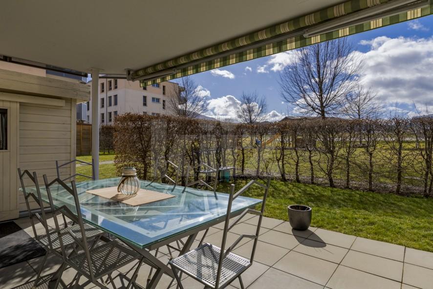 Très bel appartement avec charmant petit jardin de 55 m2 - 2