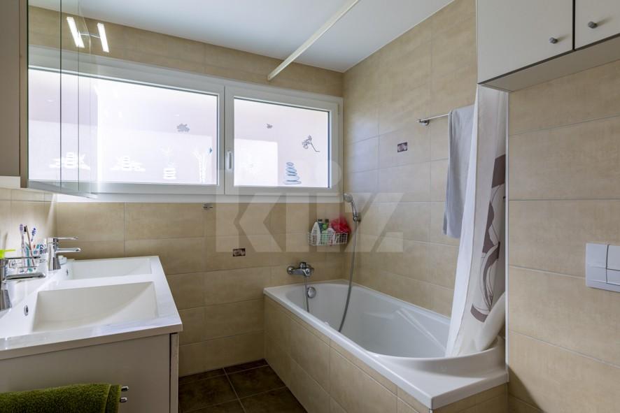 Très bel appartement avec charmant petit jardin de 55 m2 - 11