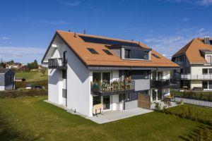 Magnifique appartement avec très belle terrasse