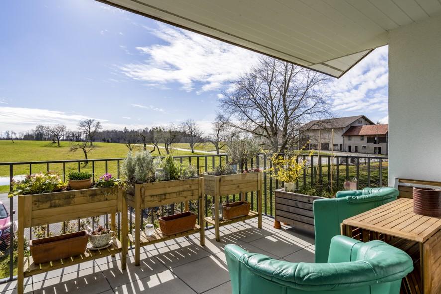 Magnifique appartement avec très belle terrasse - 12
