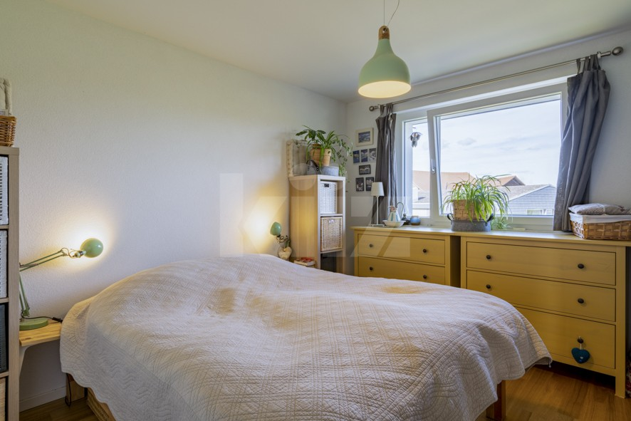 Magnifique appartement avec très belle terrasse - 8