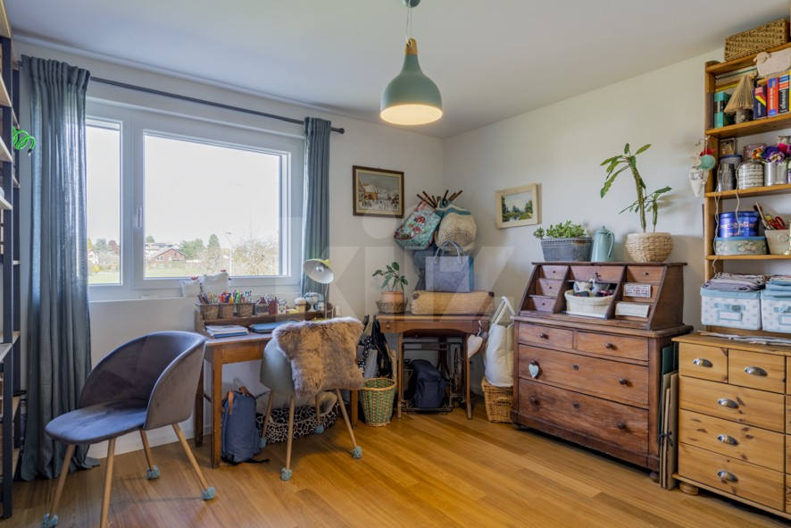 Magnifique appartement avec très belle terrasse - 9