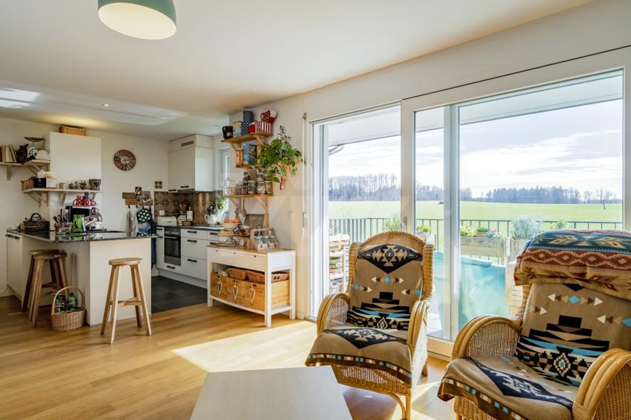 Magnifique appartement avec très belle terrasse - 2