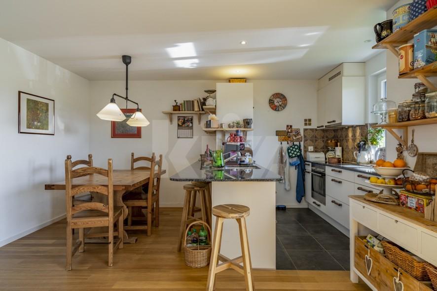 Magnifique appartement avec très belle terrasse - 4