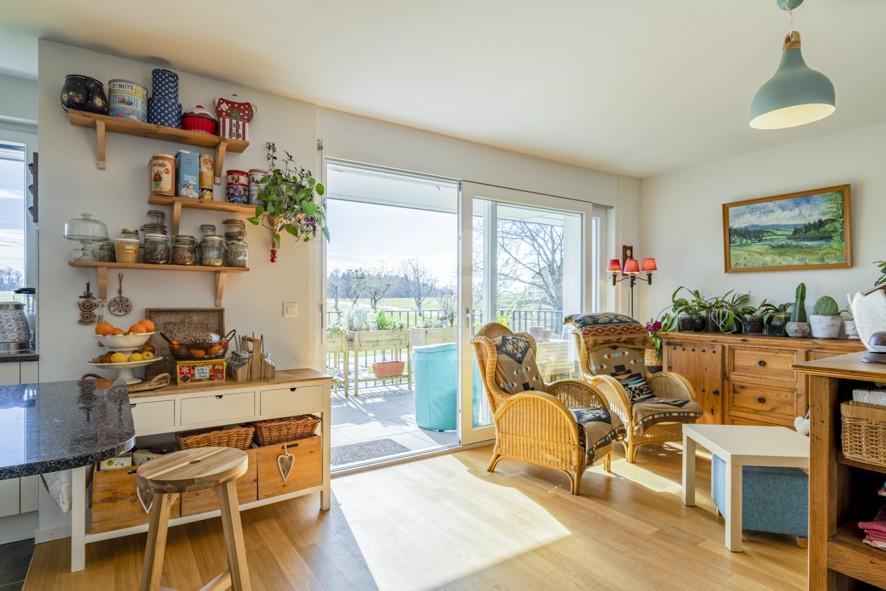 Magnifique appartement avec très belle terrasse - 3