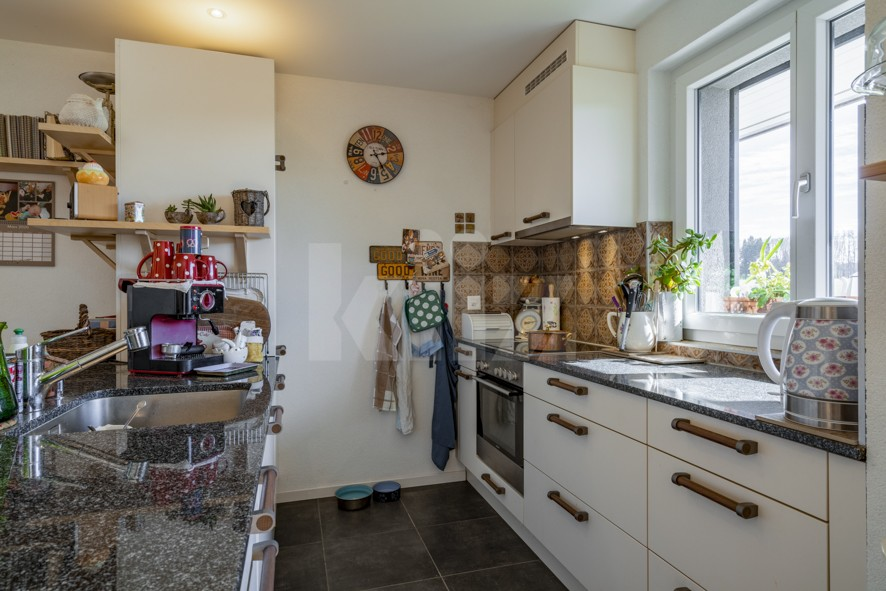 Magnifique appartement avec très belle terrasse - 6