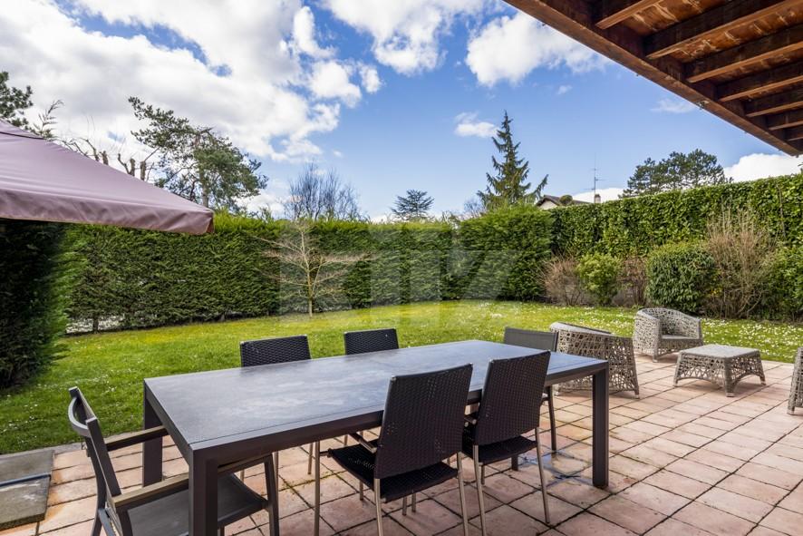 Très belle maison individuelle avec agréable jardin - 11