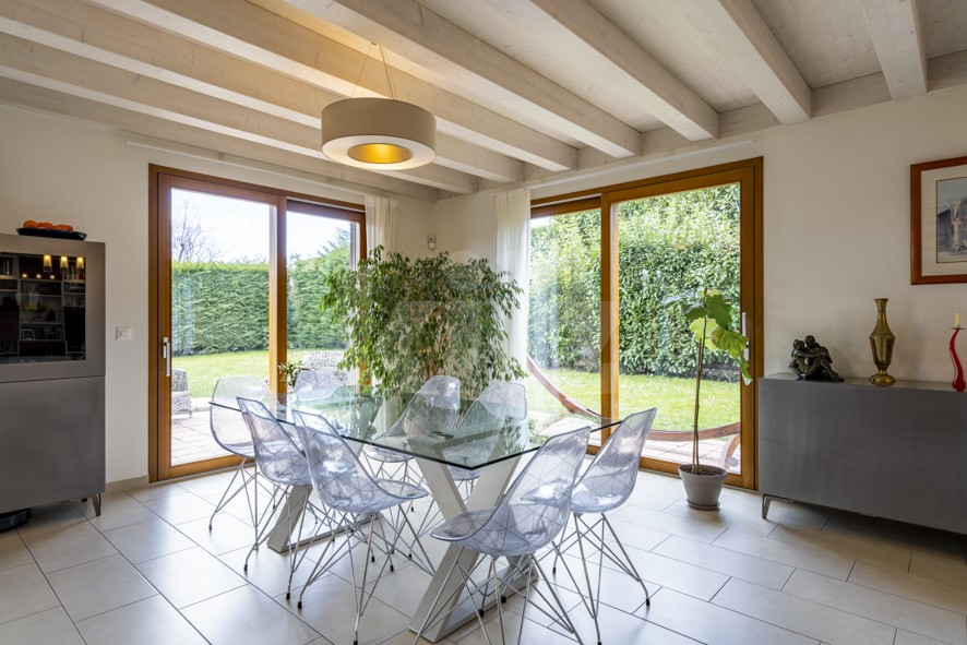 Très belle maison individuelle avec agréable jardin - 2