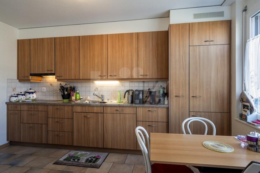 Très bel appartement traversant, spacieux et lumineux - 6
