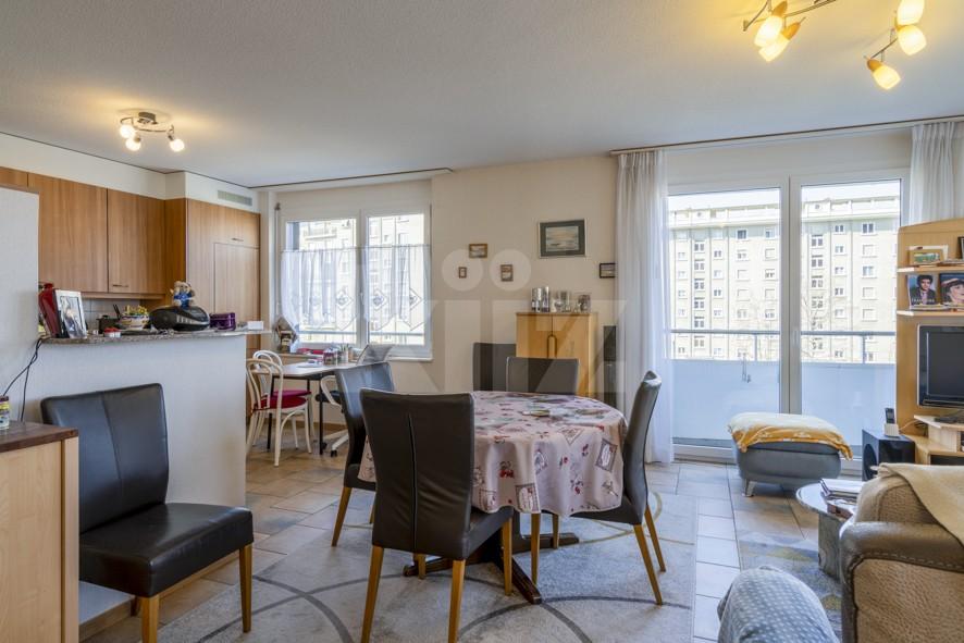 Très bel appartement traversant, spacieux et lumineux - 3