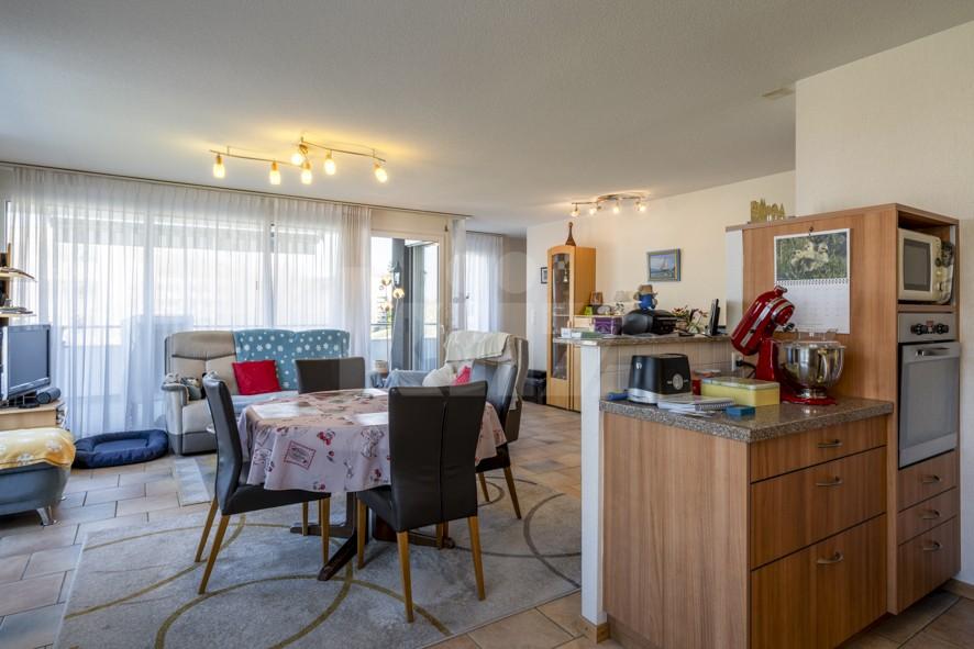 Très bel appartement traversant, spacieux et lumineux - 5