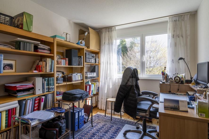 Très bel appartement traversant, spacieux et lumineux - 9