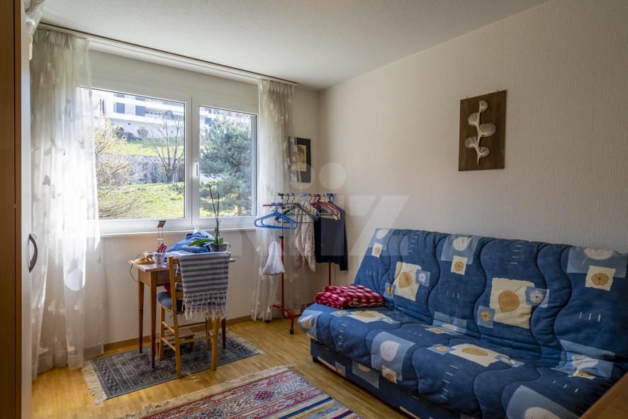 Très bel appartement traversant, spacieux et lumineux - 8