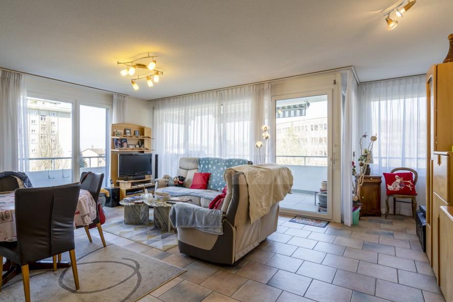 Très bel appartement traversant, spacieux et lumineux - 2