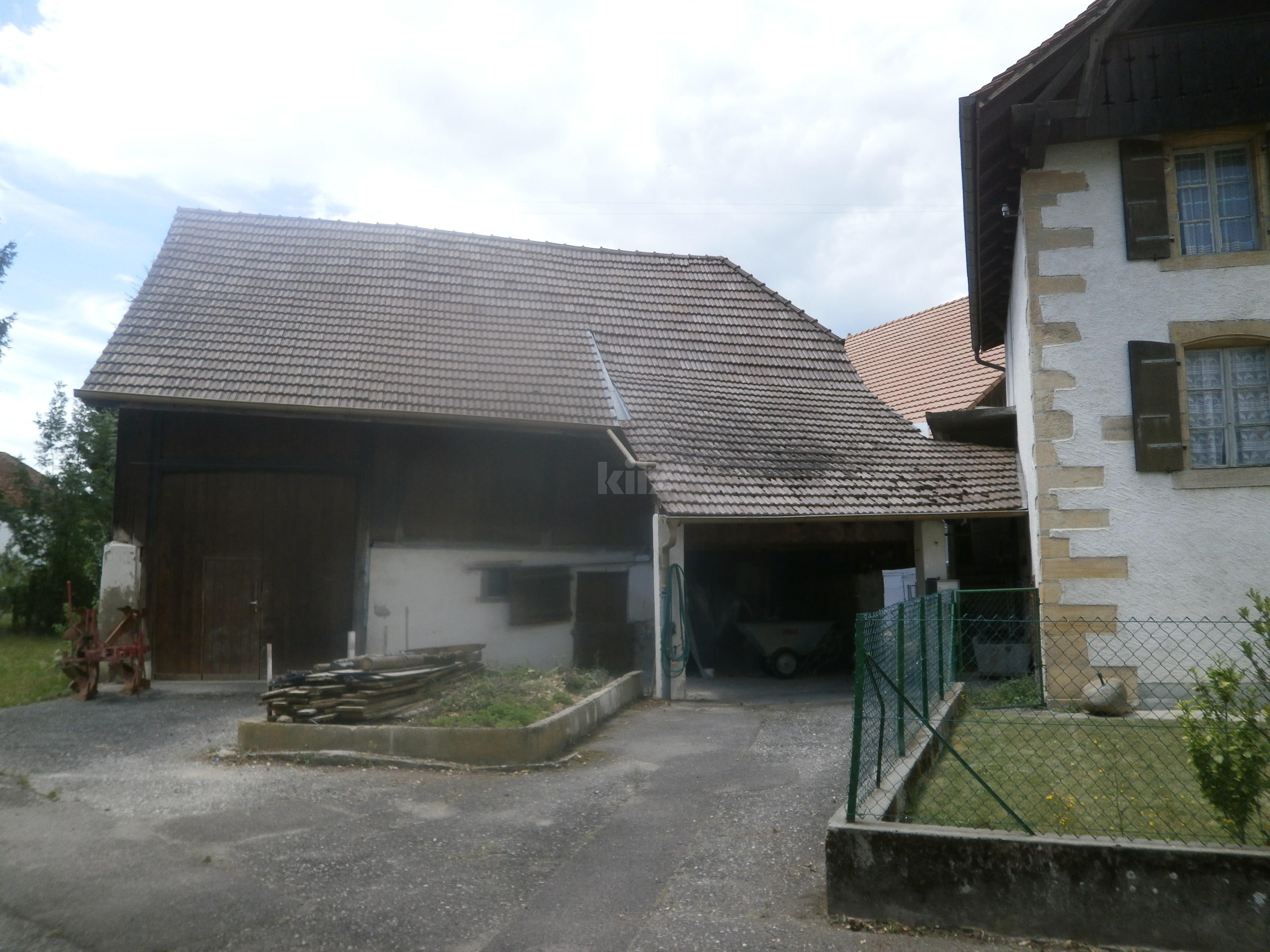 A rénover: ancienne ferme au formidable potentiel ! - 11