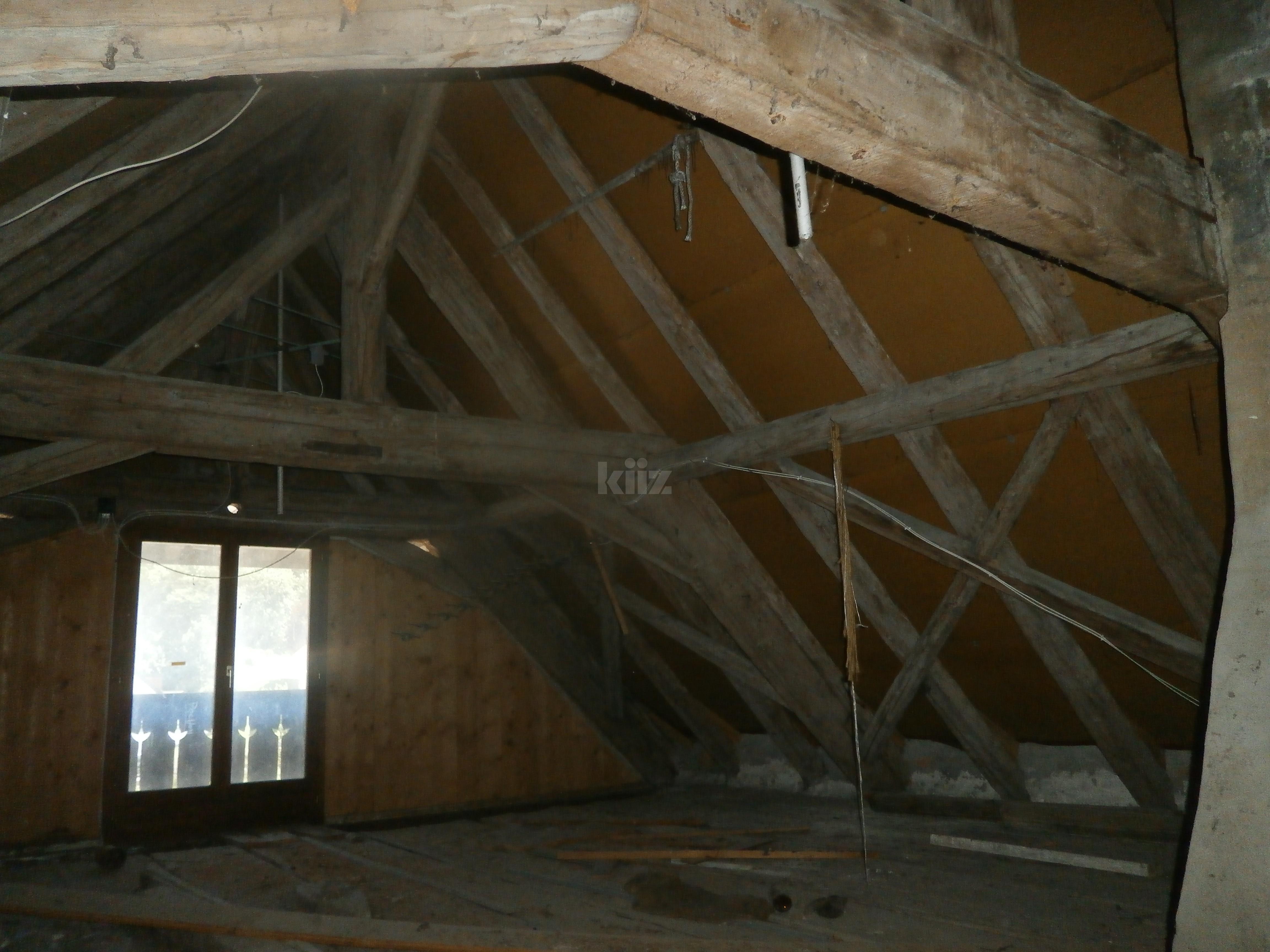 A rénover: ancienne ferme au formidable potentiel ! - 9