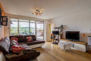 Magnifique appartement lumineux avec balcon et loggia